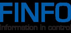 Finfo – Information in control