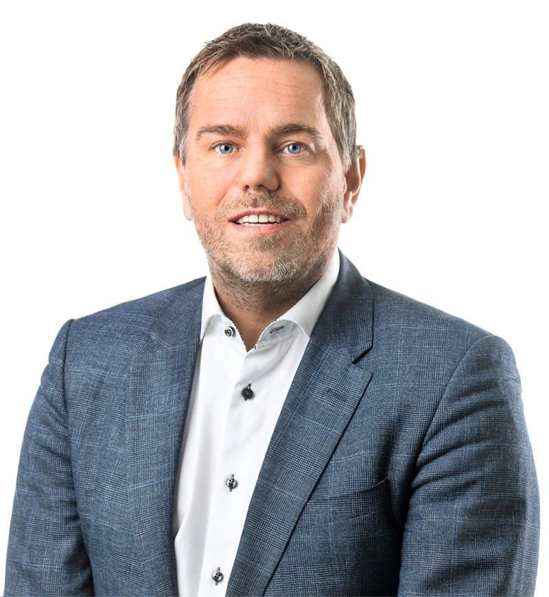 Magnus S Tönne