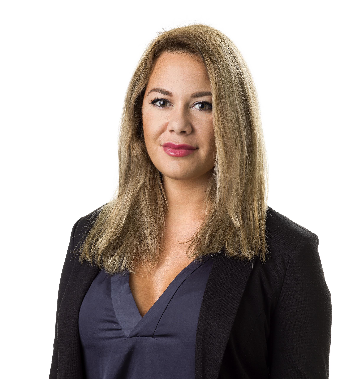 Nina Näfstadius