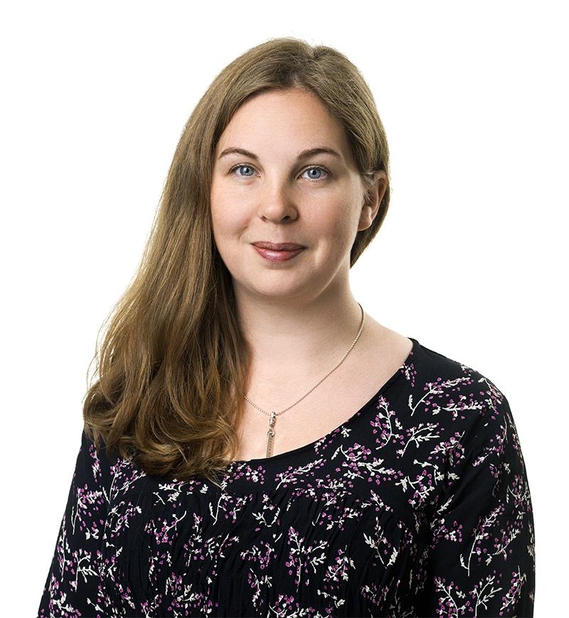 Isabelle Francén