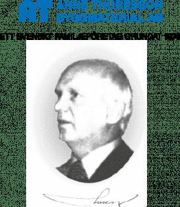 Arne Thuresson Byggmaterial