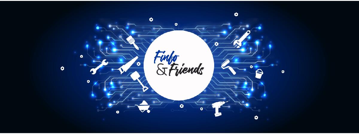 Finfo&Friends