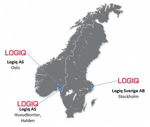 Logiq kontor