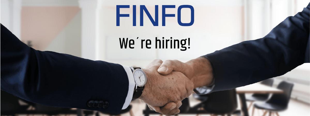 Finfo söker artikeladministratör